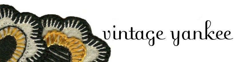 vintage yankee