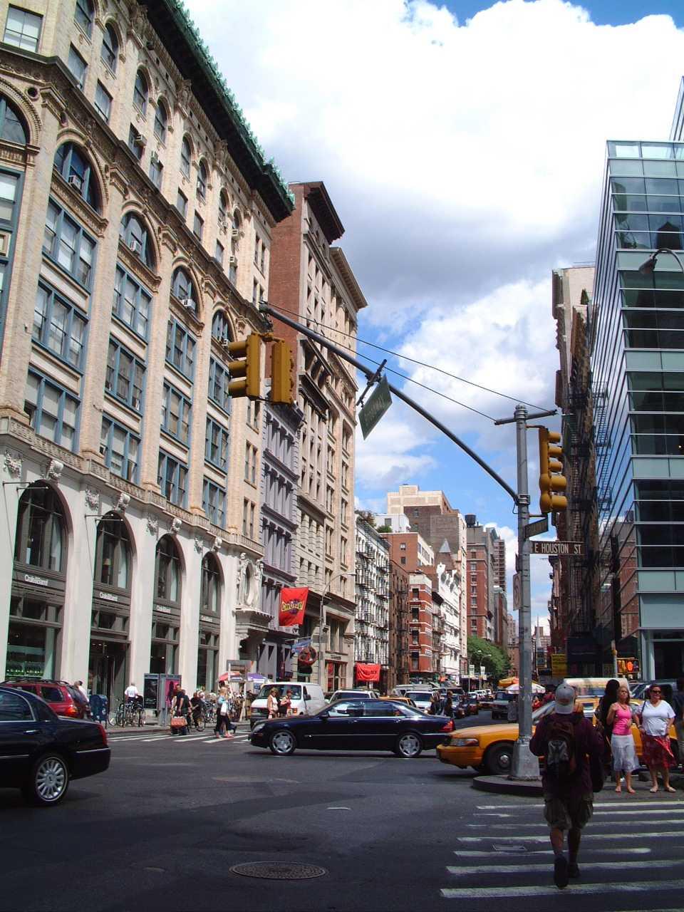 New York, New York: So...