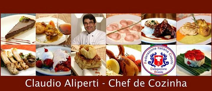 Claudio Aliperti