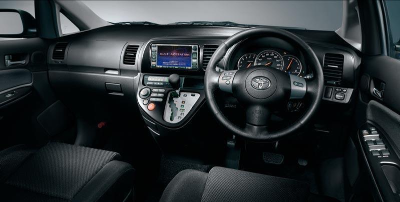 Kenya Toyota Club Unveiling The Toyota Wish