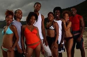 College Hill Virgin Islands Cast Members