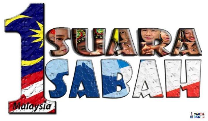 1 Suara Sabah