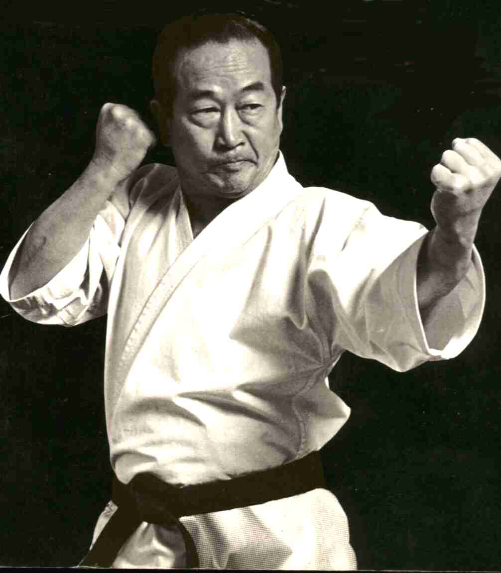 ... .com/the-nakayama-legacy-3-shotokan-karate-kata-t2598445.html