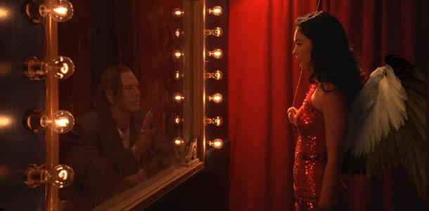 Megan Fox en Passion Play
