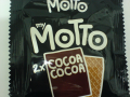 napolitane Ital Food My Motto 2 x Cocoa