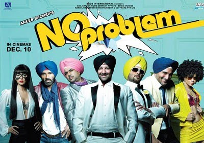 No Problem Movie Review