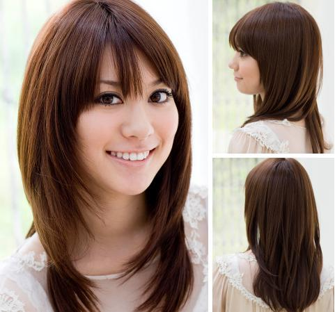 asian men hairstyles 2017 : medium length asian hairstyles for women 2013 medium length asian