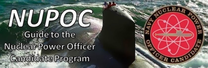 Navy NUPOC College Program