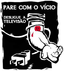 Desligue a Televisão