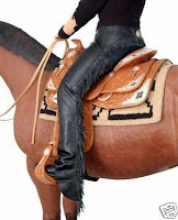 Equitation Riding Chaps