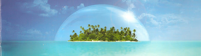 DAMAI DI VERTEX ISLAND