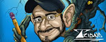 Humor gráfico, caricatura, ilustración e historieta de Triana en Colombia