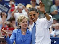 Obam & Hillary