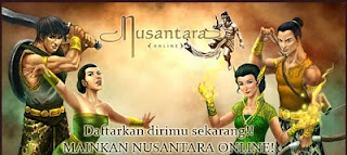 Nusantara+Online