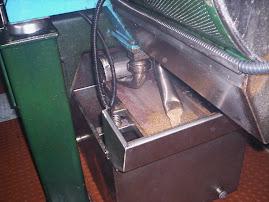 Visita a um lagar de azeite