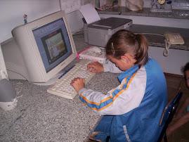 Também trabalhamos na área das TIC