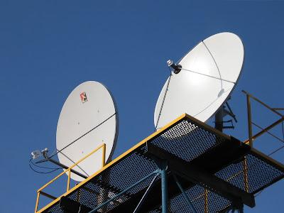 спутниковый интернет на Чукотке