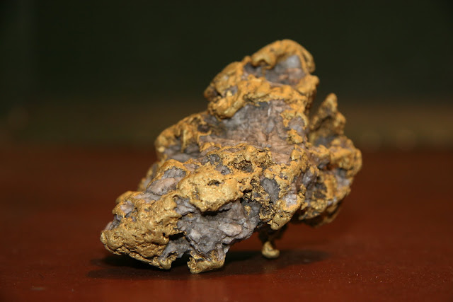 чукотское золото
