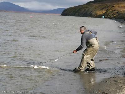 рыбалка-чукотская