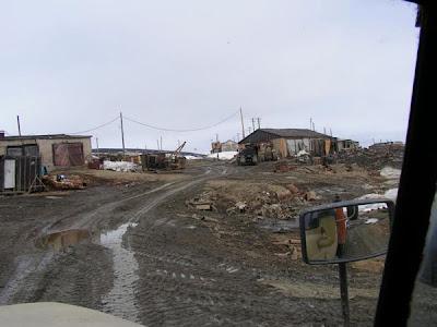 фотографии прииска Восточный 2008-пождепо и гараж(бывшие)