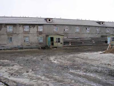 фотографии прииска Восточный 2008-двухэтажка спереди
