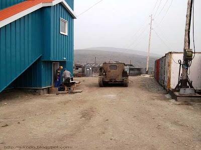 фотографии прииска Восточный 2010-2Санбыт-ШОУ