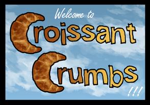 Croissant Crumbs