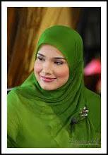 Wardina Saffiyah
