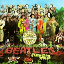 1967 - Sgt. Peppers Lonely Hearts Club Band