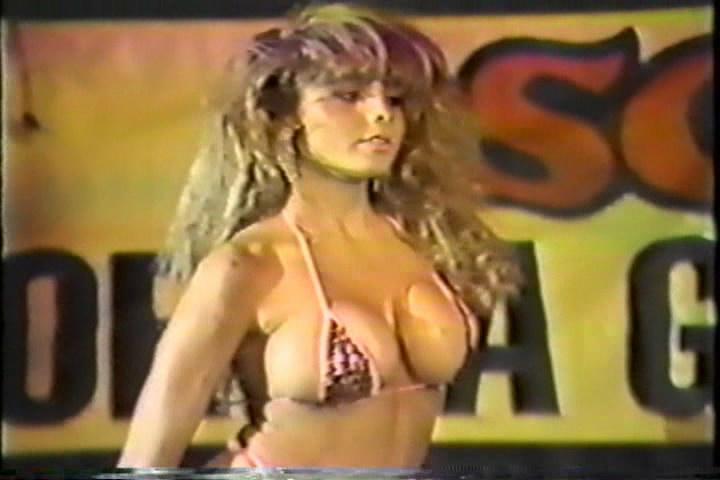 california girl bikini contest - my top 10 - YouTube