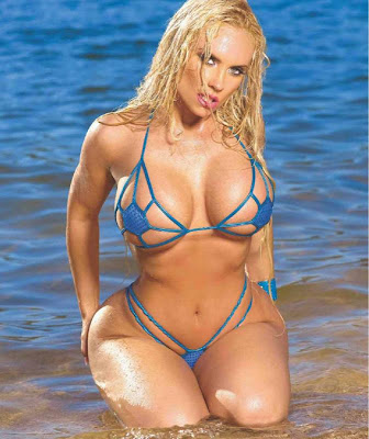 Topic, very ice t and coco austin bikini