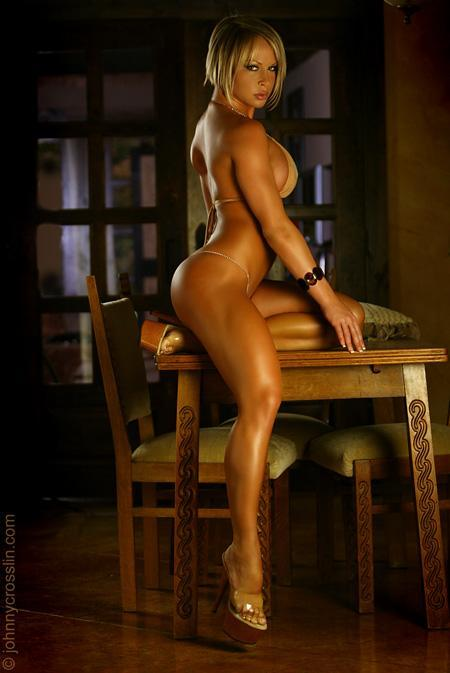 from Houston nicole cassany naked pic
