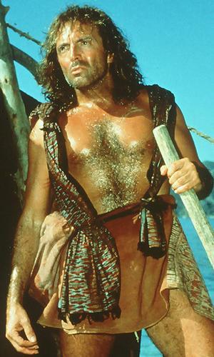 Одиссей фильм