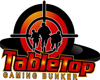 Table Top Gaming Bunker