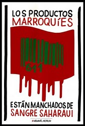 PRODUCTOS MARROQUIES