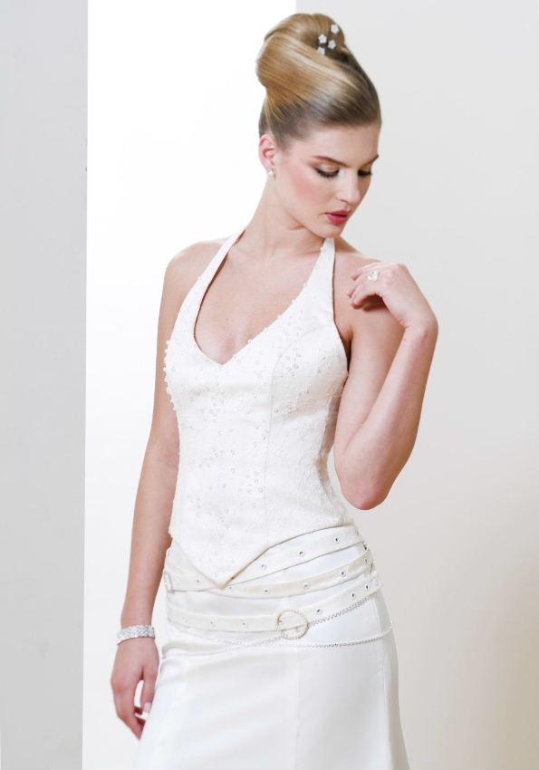 Makány Márta  Polgári esküvői viselet - a la Makány Márta 274f021149