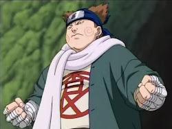 Choji Akimichi