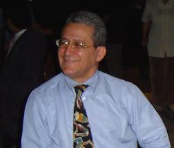 Ing. Reginald Garcia Muñoz