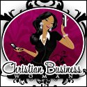 Christian Business Women Logo