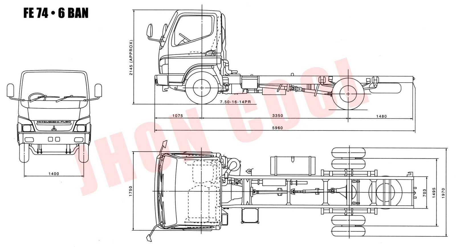 1999 Hino Engine Diagram Wiring Diagrams For Dummies Mitsubishi Fuso Canter Specifications Mercruiser Parts Drawing