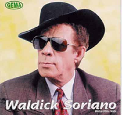 Baixar CD Waldik Soriano – Série Aplauso Download