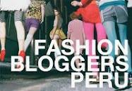El Grupo Mas Grande De Fashion Bloggers Del Peru