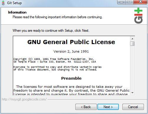 ssh key generation windows 7