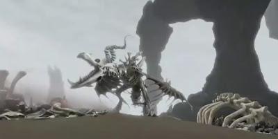 Dragon Boneknapper