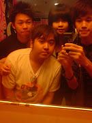 Jerry & Jas & Panda & Me