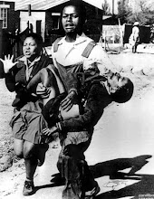 Soweto Uprising 16 June 1976 by Sam Nzima