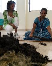 Jamelia in India