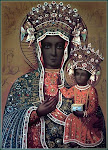 The Black Madonna