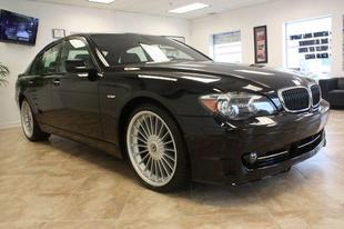 BMW Alpina B For Sale In Canada Taxes Included Www - Used bmw alpina b7 for sale