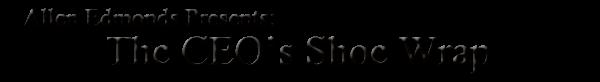 The Official Blog of Allen Edmonds CEO, Paul Grangaard